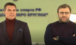 Михаил Пореченков: Если бы мой сын участвовал в проекте «Бой в большом городе», его соперникам пришлось бы несладко