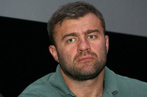 Пореченков жестко ответил советнику Порошенко по поводу «боярышника»