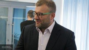 Пореченков поддержал Охлобыстина и обвинил украинскую власть в издевательстве над народом